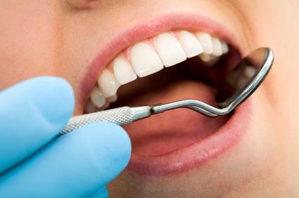 Visite o seu Dentista