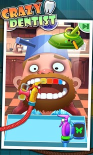 Game que ajuda a conhecer o trabalho dos dentistas