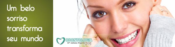 Odontologia estetica em Maringá